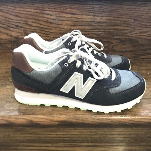 11638d8f0918 Wms New Balance 574 Beach Cruiser Running Shoes. M 5ada34688af1c5c3a03c5565